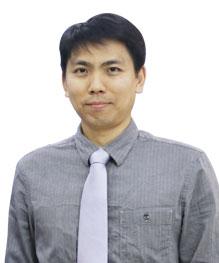 Tsai Peng-Chou