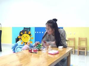 广泛性发育障碍孩子在早期有什么独特的表现