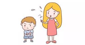 如何控制自己的情绪,不把孩子当情绪出口