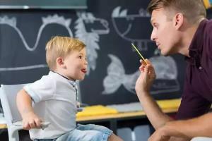 孩子比同龄孩子说话晚,有什么需要注意的吗?