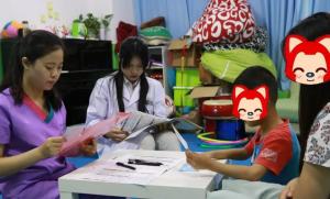 儿童语言障碍怎么治疗