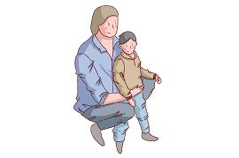 家长应该如何有效帮助抽动症孩子?试试这6个建议