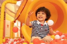 【权威干货】2-6岁儿童感觉统合发展的特点